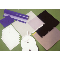 PLANCHA ANTI-MARCAJE PLASTICO NEGRA (S/ORIGINAL) HEIDELBERG SP-102 809X1.040MM
